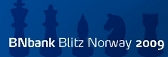 BNbank Blitz Norway 2009