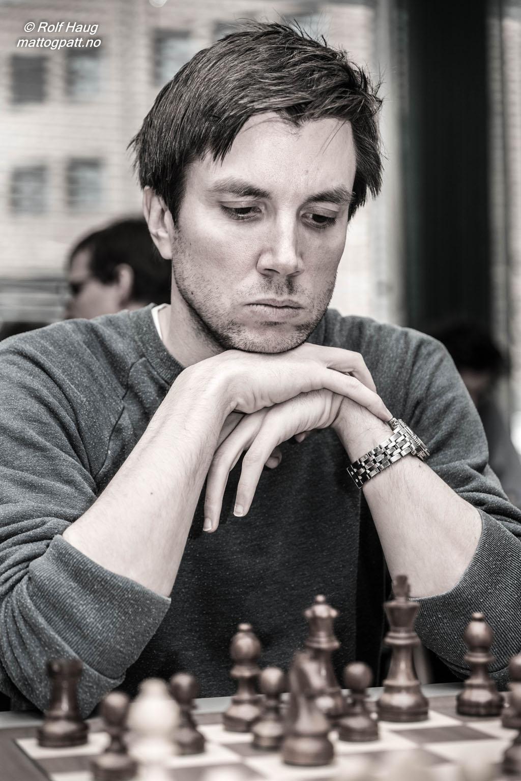 Leif Erlend Johannessen